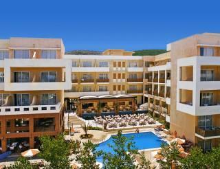 Bild von Atrium Hotel