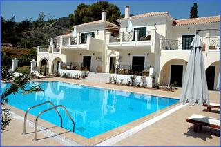 Bild von Aegean Villas