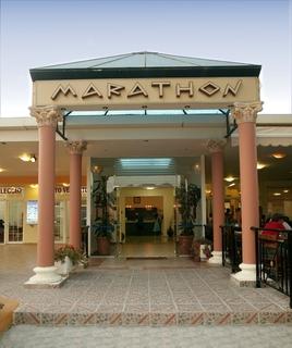 Bild von Hotel Euroxenia Marathon