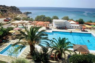 Bild von Glycorisa Hotel