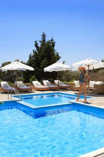 Bild von Aegean Suites