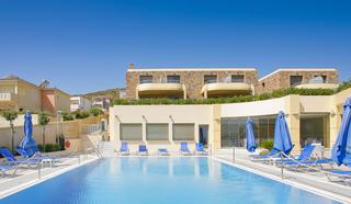 Bild von Aegean Dream Hotel