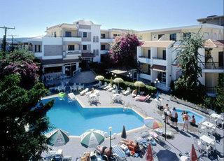 Bild von Kassandra Hotel