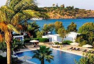 Bild von Minos Beach Art Hotel