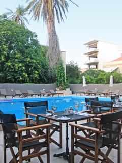 Bild von Amphitryon Hotel