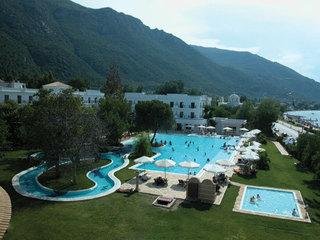Bild von GESUNDES REISEN Galini Wellness und Spa Resort