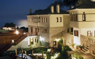 Bild von 12 Months Luxury Resort