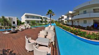 Bild von Afandou Bay Hotel