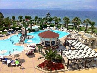 Bild von D'Andrea Mare Beach Resort