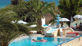 Bild von Nirvana Beach Hotel