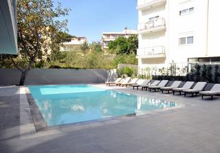 Bild von Oktober Hotel