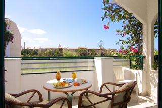 Bild von Trefon Hotel-Apartments