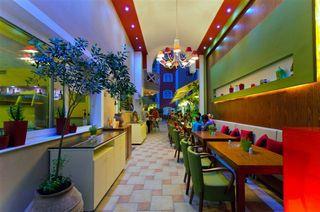 Bild von Evilion Beach Hotel