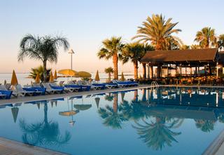 Bild von Palm Beach Hotel und Bungalows
