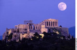 Bild von Erlebnisreise Athen mit privater Reiseführung