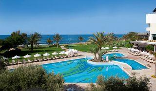 Bild von Athena Royal Beach Hotel