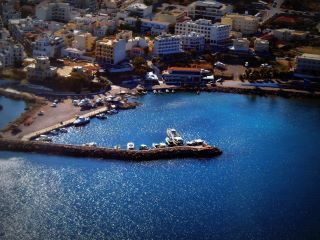 Bild von Oceanis Hotel
