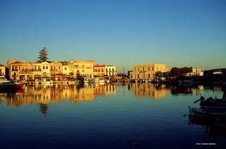 Bild von ERLEBNISREISE KRETA Rethymno Mare