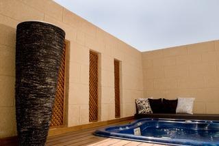 Bild von Lindian Village Hotel