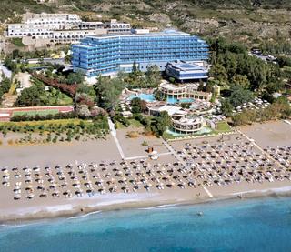 Bild von Calypso Beach Hotel