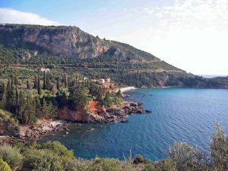Bild von Erlebnisreise Peloponnes Olivenernte
