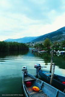 Bild von Erlebnisreise Epirus und Lefkas