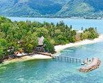 Hotel Cerf Island Resort