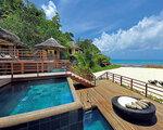 Hotel Constance Lemuria Seychelles