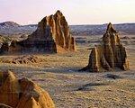Las Vegas & die Nationalparks