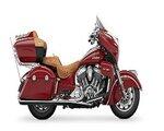Miami Paradise - Motorradtyp Indian Roadmaster