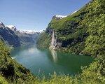 Traumhaftes Fjell-und Fjordnorwegen
