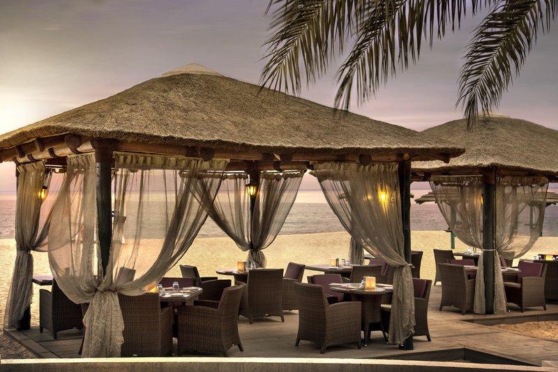 Fujairah Rotana Resort