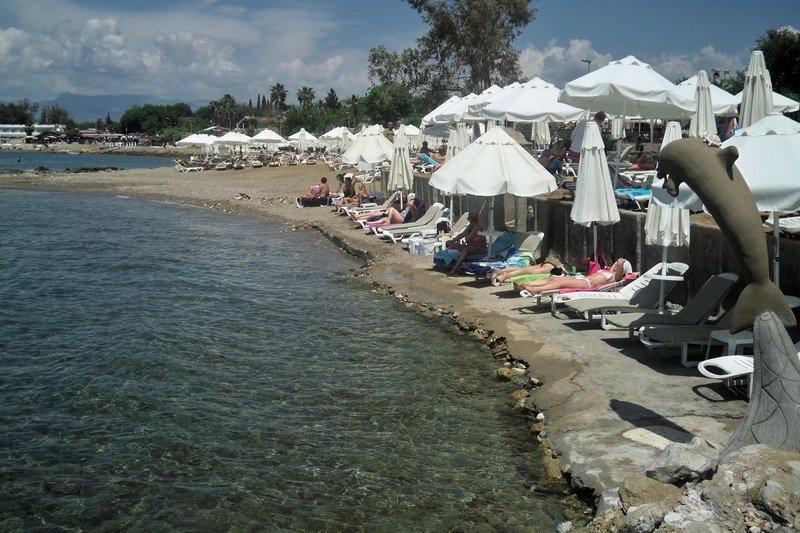 Leda BeachStrand
