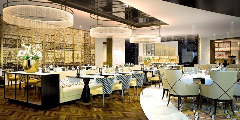 The H DubaiRestaurant