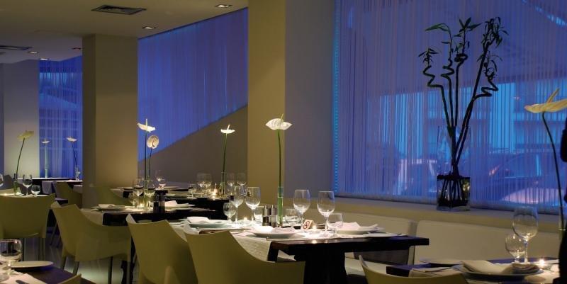 El Hotel PachaRestaurant