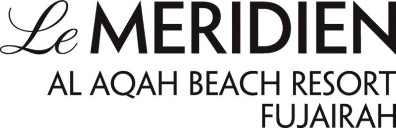 Le Meridien Al Aqah Beach ResortLogo