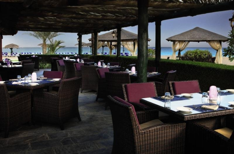 Fujairah Rotana Resort & SpaRestaurant