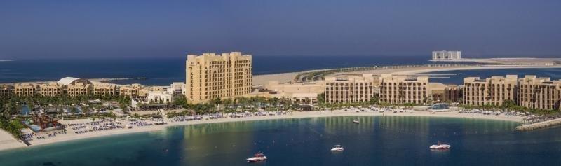 Doubletree by Hilton Resort & Spa Marjan IslandAuߟenaufnahme