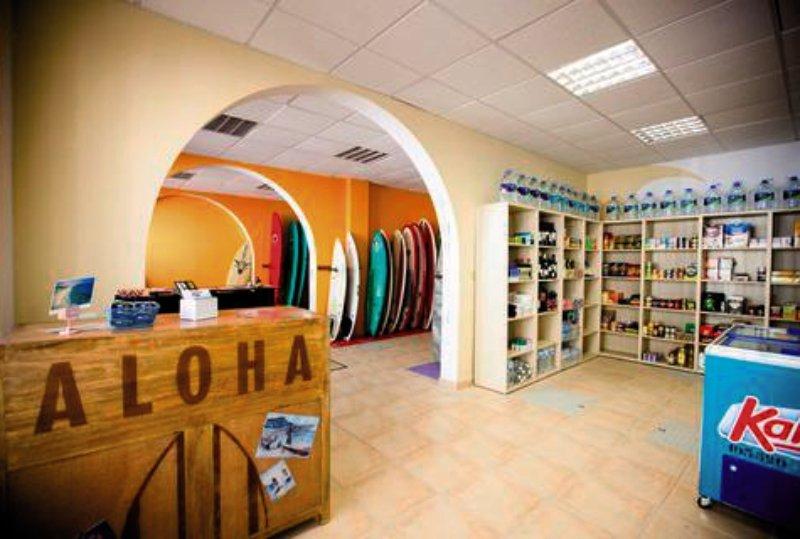 Surfing ColorsSport und Freizeit