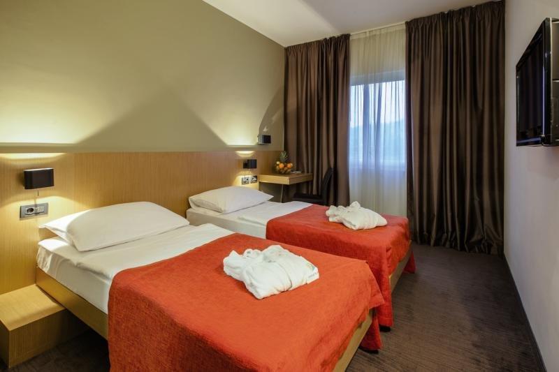 Terme Tuhelj Hotel WellWohnbeispiel