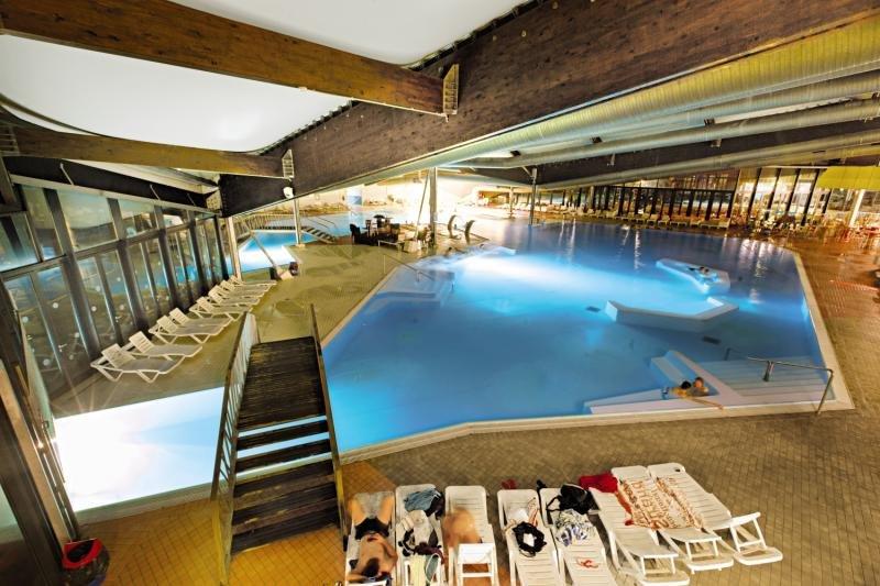 Terme Tuhelj Hotel WellHallenbad