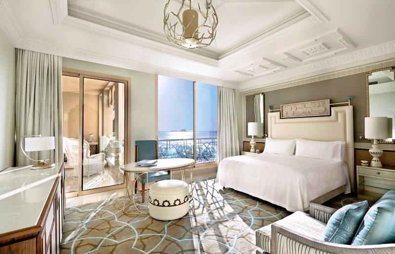 Waldorf Astoria Ras Al KhaimahWohnbeispiel