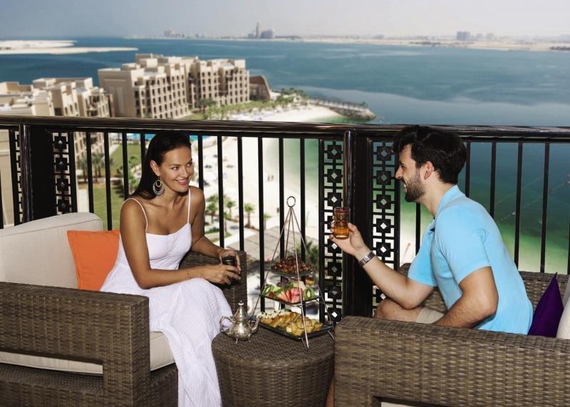 Doubletree by Hilton Resort & Spa Marjan IslandPersonen