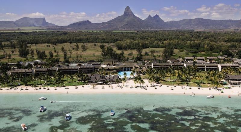 Sofitel Mauritius l'Imperial Resort & SpaStrand