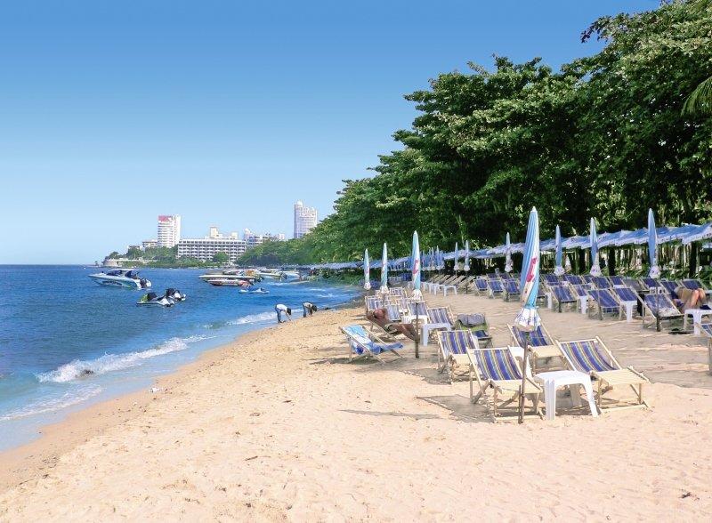 Pattaya Discovery BeachStrand