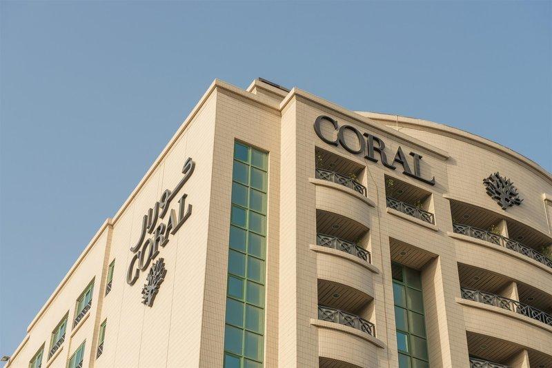 Coral Deira