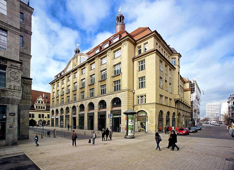 Steigenberger Grandhotel Handelshof