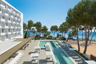 Iberostar Santa Eulalia (ex: Hotel Club Augusta)
