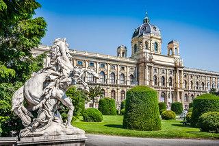 Star Inn Hotel Wien Schönbrunn,
