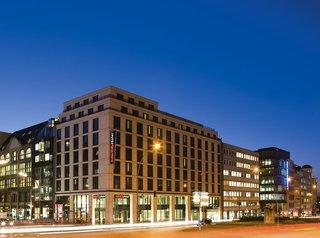 InterCityHotel Hamburg-Hauptbahnhof